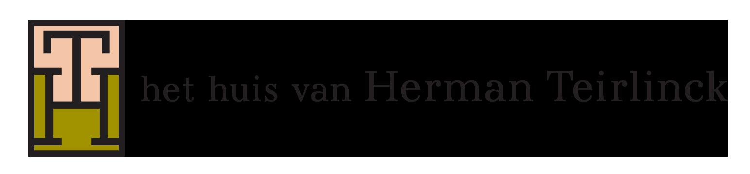 Huis van Herman Teirlinck